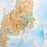 地図の縮尺と等高線の教え方のポイント
