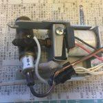 ダイニチ ファンヒーター【FW-477LX】の気化器を分解して掃除してみた【その5】